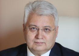 Эргашев Олег Николаевич