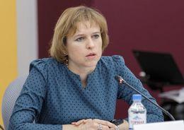 Никонова Светлана Валерьевна