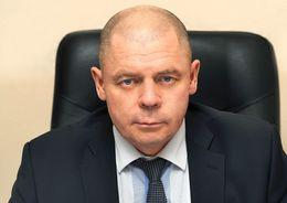 Урусов Вячеслав Николаевич