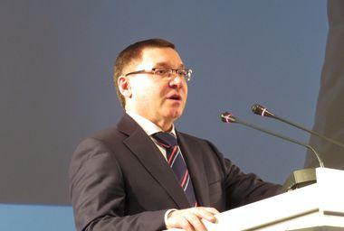Съезд Национального объединения строителей (НОСТРОЙ)