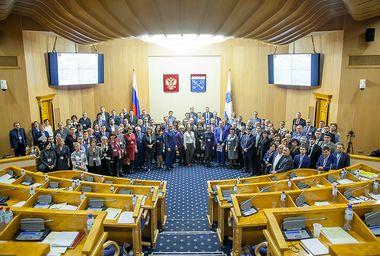 Межрегиональная конференция органов государственного строительного надзора субъектов РФ