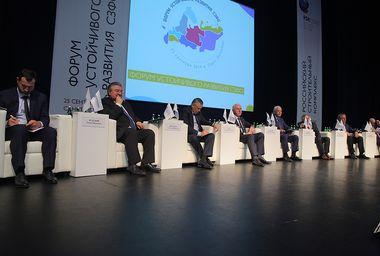 X Всероссийская конференция «Российский строительный комплекс: повседневная практика и законодательство»