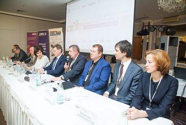 Дискуссия «Девелопмент в Ленинградской области: возможности и ограничения»