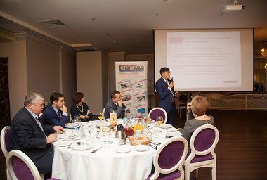 Деловой завтрак «Как изменится законодательство для застройщиков в 2018 году»