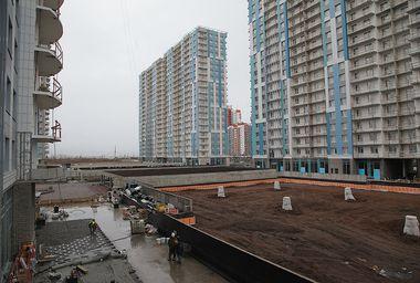 Жить у моря. Компания «БФА-Девелопмент» показала «Строительному Еженедельнику» как строится вторая очередь ЖК «Огни залива».