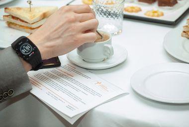 В рамках XIII конкурса «Доверие потребителя» в формате офлайн прошел бизнес-завтрак по теме  «Апартаменты – плюсы и минусы для застройщика, покупателя и инвестора».