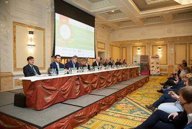Рождественский саммит в Санкт-Петербурге