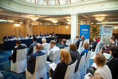 IX ежегодная дискуссия «Девелопмент в Ленинградской области»
