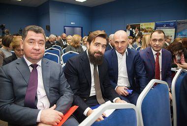 XVI Съезд строителей