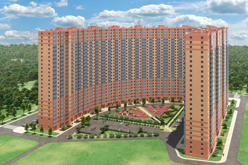 Купить квартиру в IV очереди «Нового Оккервиля» теперь можно в ипотеку