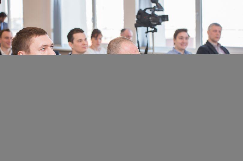 Центр госэкспертизы открыл цикл семинаров по BIM технологиям