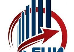 Логотип ЕЦИ