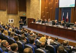 Состоялось совещание представителей Минэкономразвития, Росреестра, Национальной палаты кадастровых инженеров и профильных СРО