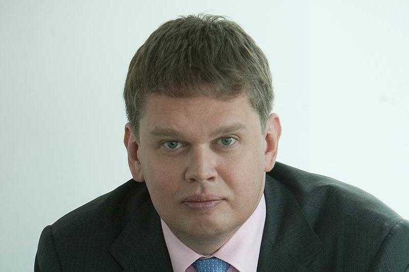 Дмитрий Ивантер