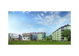 Запущен сайт нового жилого комплекса «Образцовый квартал 2»