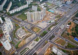 Круглый стол «Влияние инфраструктурных проектов на развитие отдельных территорий СЗФО»