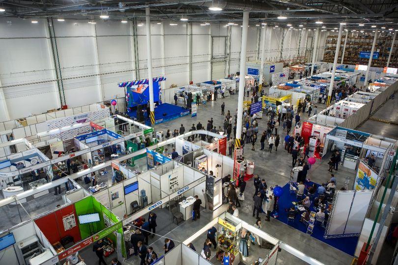 Форум электротехники и инженерных систем