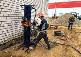 Современные технологии, специальная техника и строительные материалы для устройства оснований и фундаментов