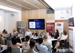 Практическая конференция «SMART-Управление коммерческой недвижимостью»