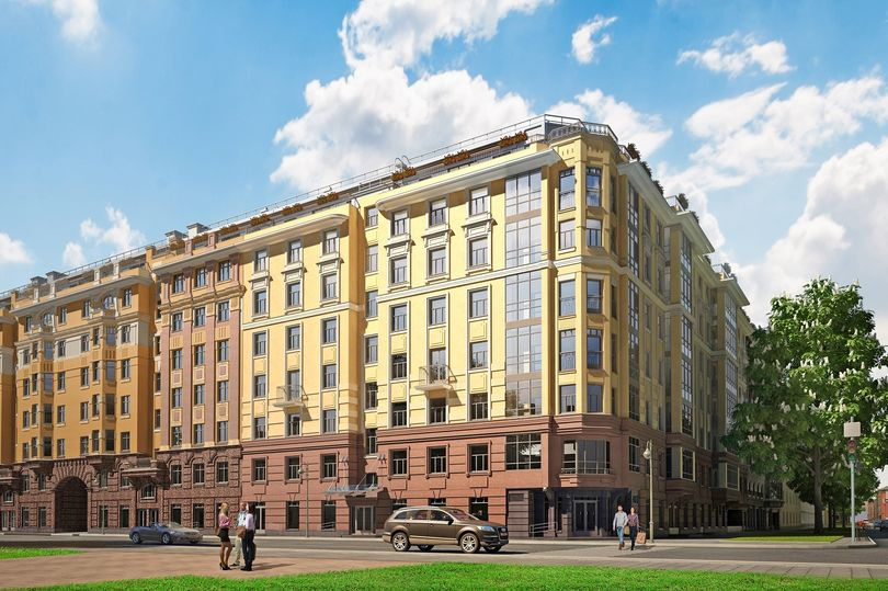 ЮИТ выводит на рынок два новых жилых объекта