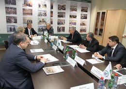 Конференция ACUUS стала темой Комитета по освоению подземного пространства НОСТРОЙ