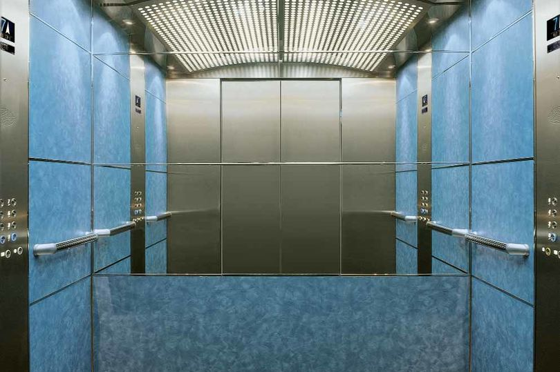 ЖК «Светлый мир «О'Юность…» и «Светлый мир «Я-Романтик…» оборудуют  инновационными лифтами