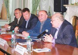 СРО проектировщиков и изыскателей Северо-Запада обсудили подготовку к учредительному съезду нацобъединения