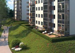 Жилые комплексы NCC можно приобрести  в ипотеку