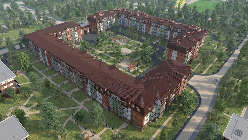 ЖК «Царский двор»