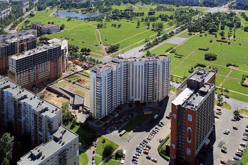 ЖК «Дом на Тухачевского»