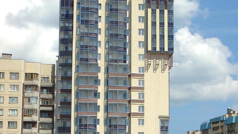 ЖК «Невская Вертикаль»