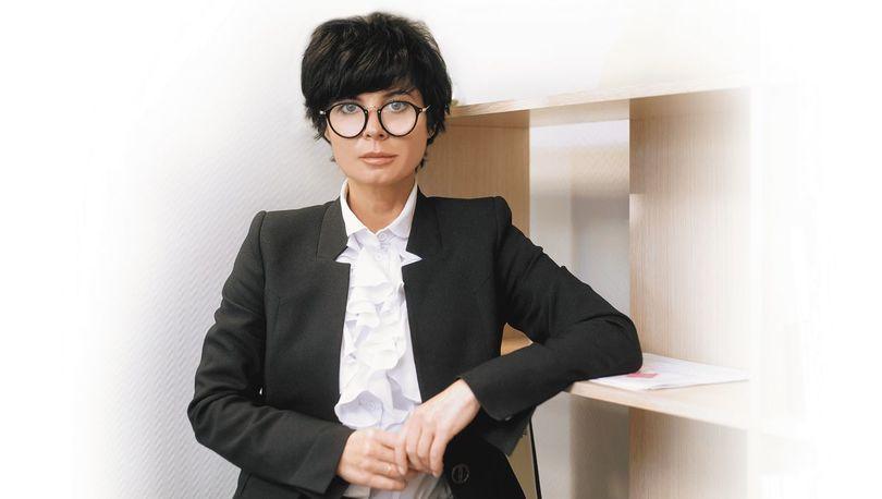Светлана Турутова