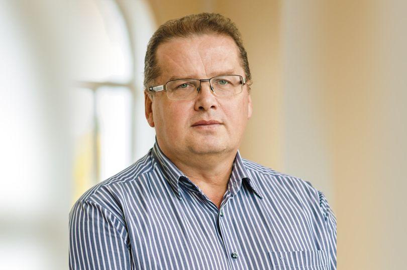 Александр Погорельцев