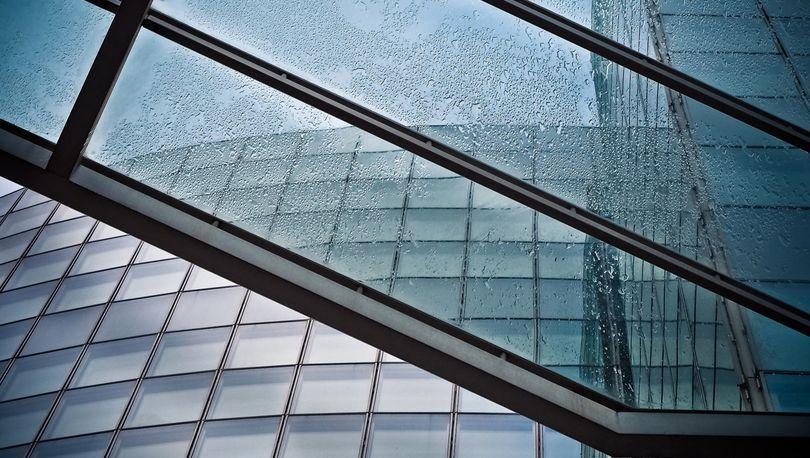свето-прозрачная конструкция