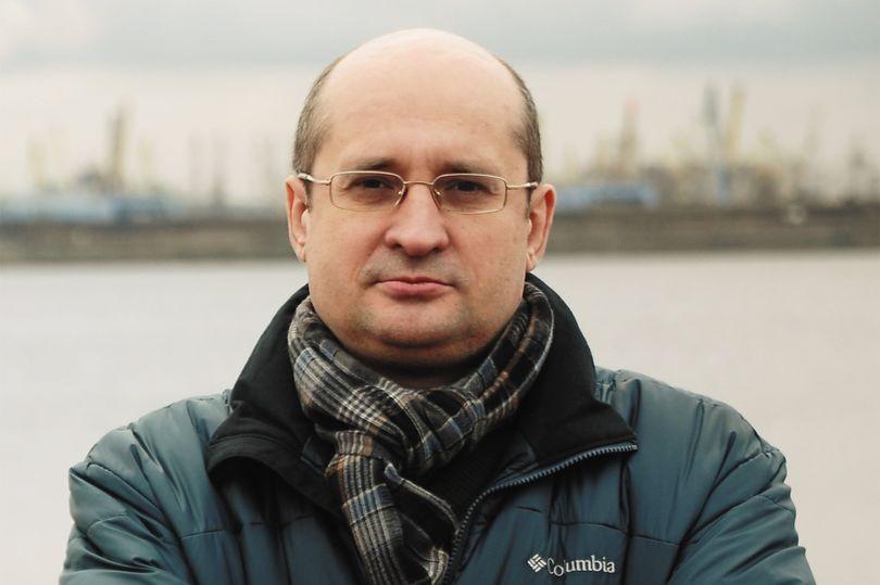 Игорь Коваль