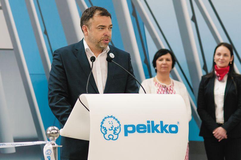 Матвей Пироженко