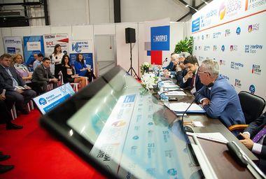 25-я Международная выставка строительных и отделочных материалов InterStroy Expo.