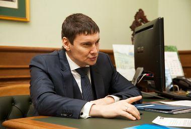 Алексей Золотов: «Приоритетом является право граждан на комфортное проживание».