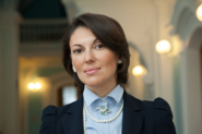 Лидия Горборукова