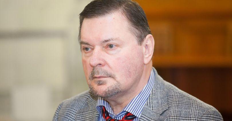 """Николай Маркин: """"СРО должны стать партнерами государства"""" """"АСН-инфо"""""""