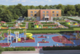 Школа в Yolkki Village будет муниципальной