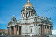 РПЦ рассчитывает на субсидии на содержание Исаакиевского собора