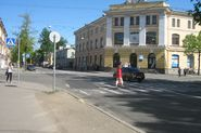 В выходные закроют движение по части улиц в Колпино