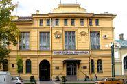 Музей блокады Ленинграда откроют после ремонта 8 сентября