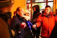 Рублевский: будем убирать город при любой ситуации