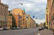 В субботу начинается ремонт Суворовского проспекта