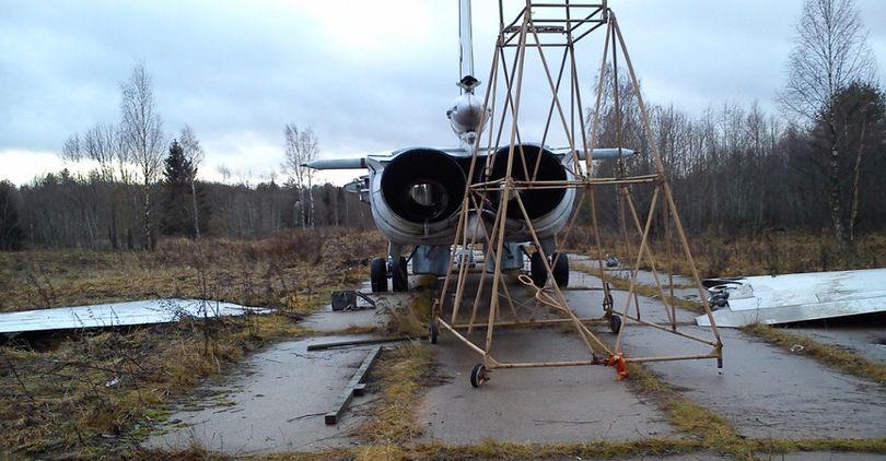 Дрозденко пообещал Шойгу сделать аэропорт двойного базирования вСиверском