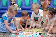 Парголово появятся 380 мест в детских садах