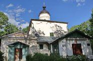 РПЦ просит разрешить переносить кладбища ради реставрации церквей