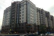 Банк «Санкт-Петербург» аккредитовал IV  корпус ЖК «Московские ворота»